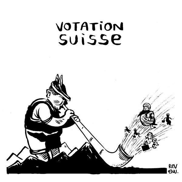 Référendum Suisse